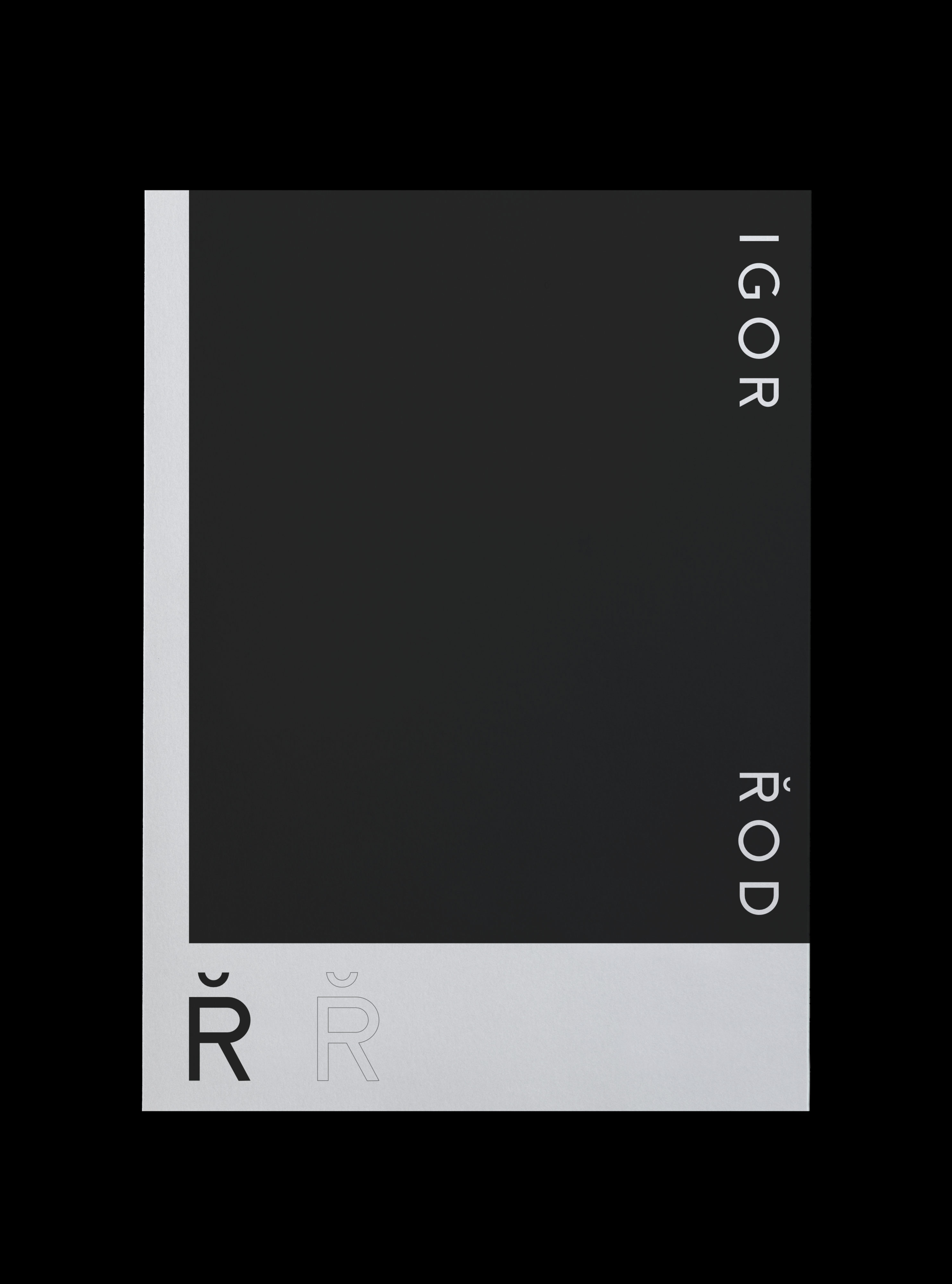 Igor Rod 3