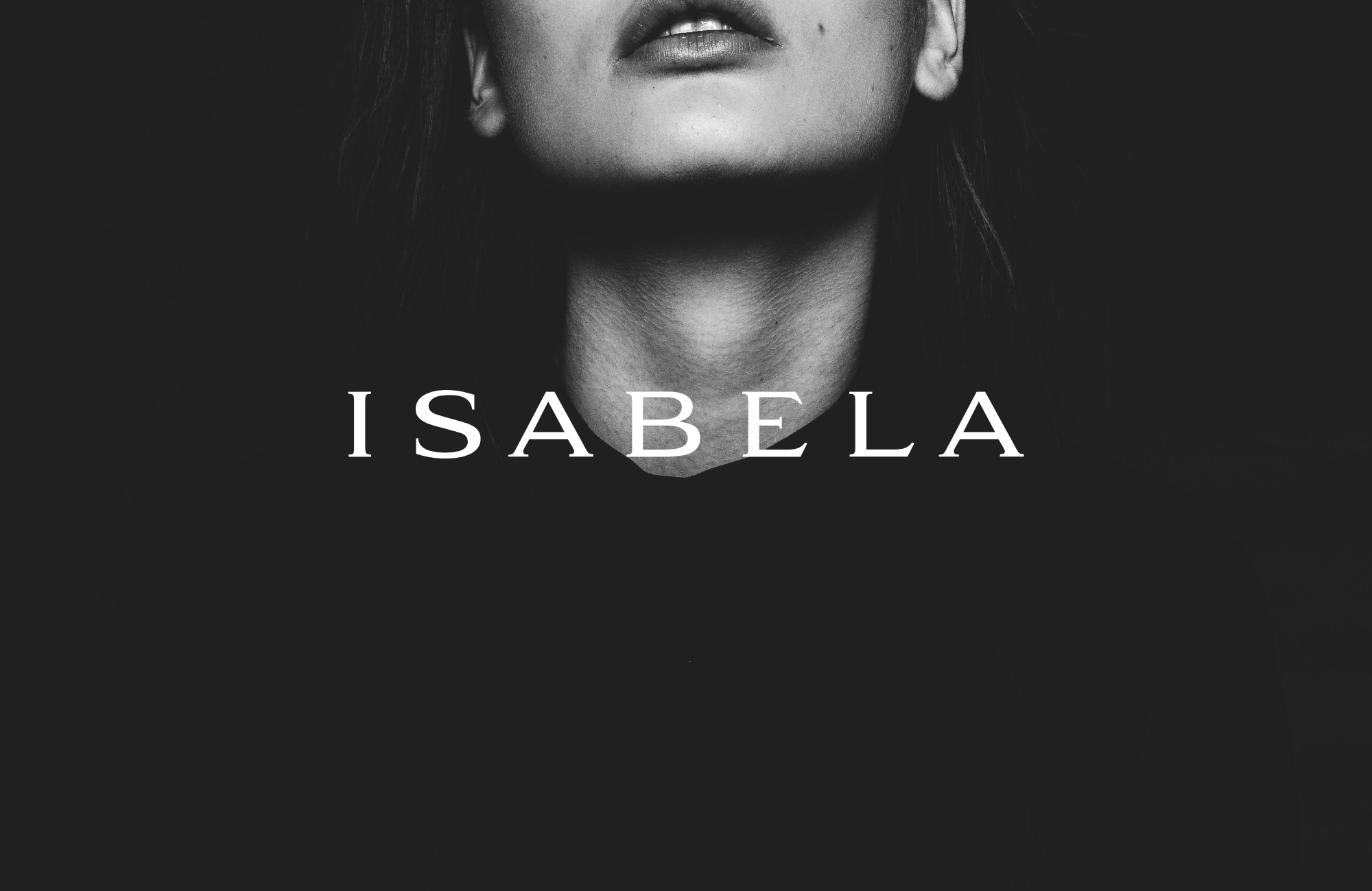 Isabela Gonçalves Cover 2