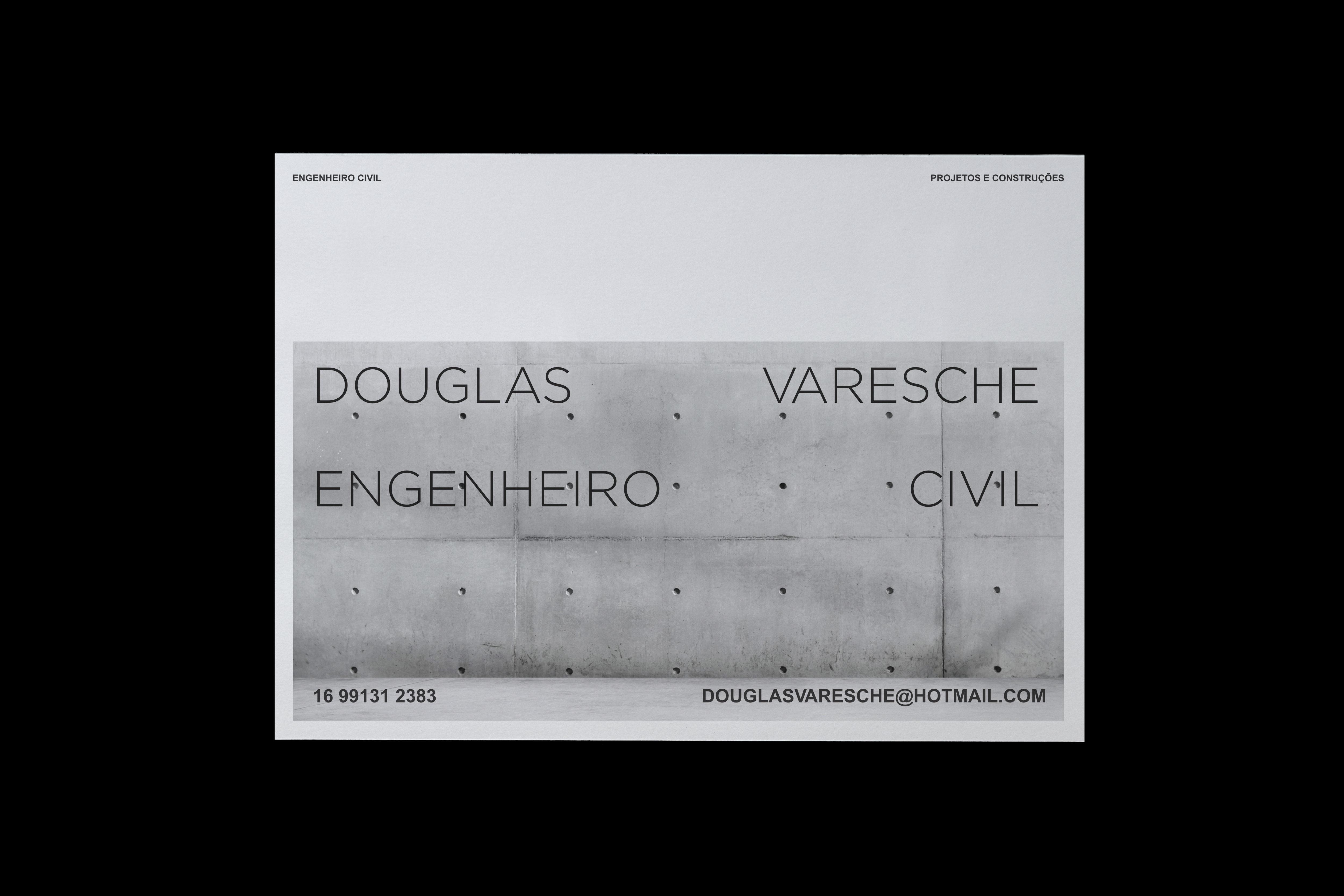 Douglas Varesche 5