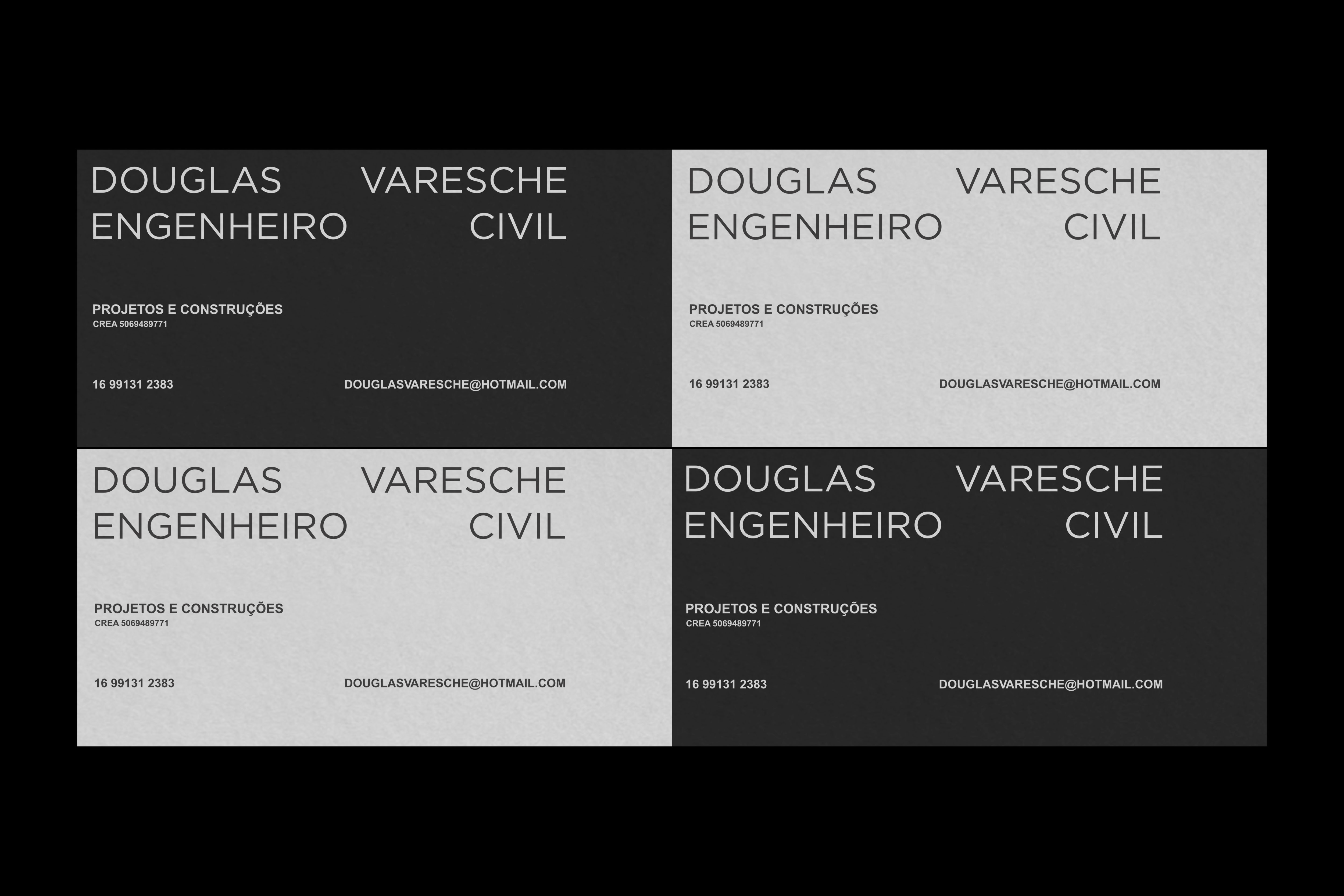 Douglas Varesche 8